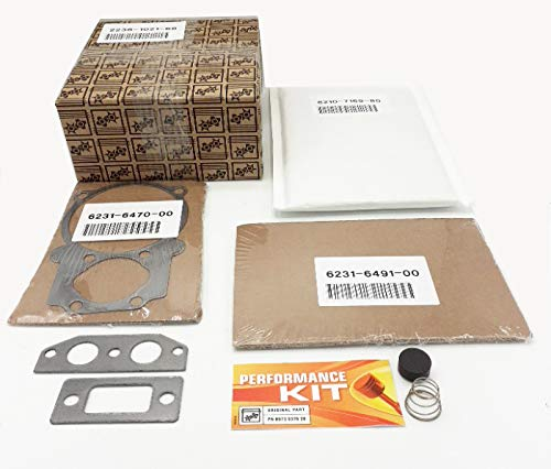 Original Part, 8973037628, Leistungs-Kit für Kompressor Pumpe B5900, Set mit Originalbauteilen