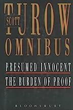 """Scott Turow Omnibus: """"Presumed Innocent"""", """"Burden of Proof"""""""
