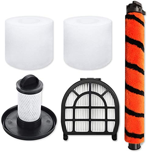 Replacement Parts of Vacuum Filters for Shark LZ600 LZ601 LZ602 LZ602C APEX...