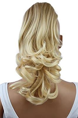 PRETTYSHOP Voluminöses Haarteil Hair