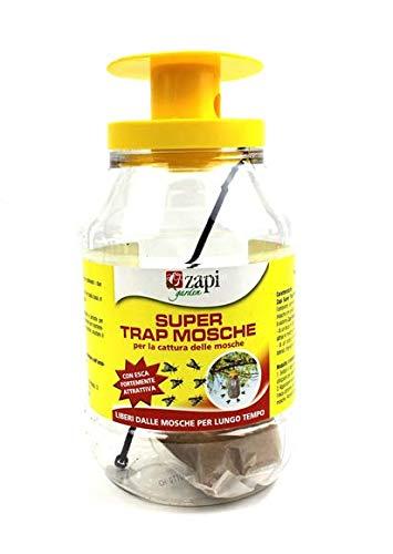 zapi Super Trap Piège à Mouches