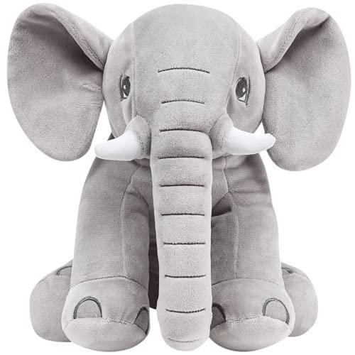 Elefantinho Cinza, BUBA, Cinza