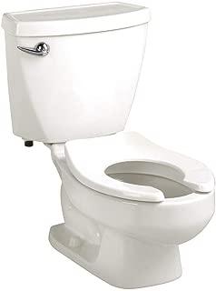 baby devoro flush valve toilet