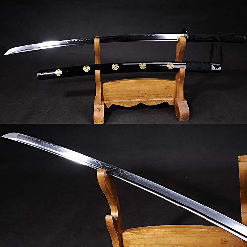 40'' Fantasy Samurai Champloo Mugen's Typhoon Swell Sword GEN II Brand New perfect for cosplay outdoor camping