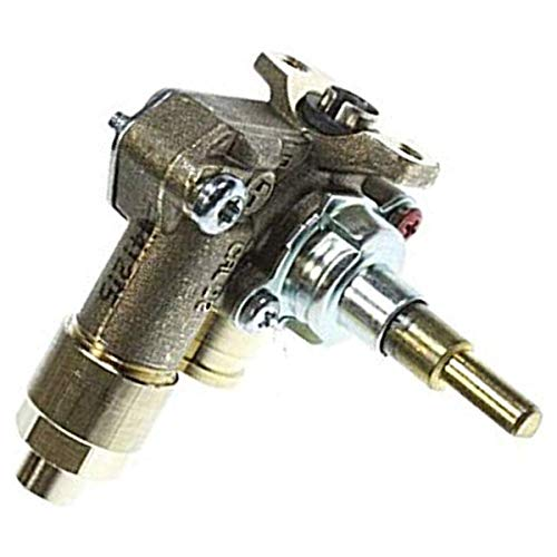 Robinet de gaz Plaque de cuisson 480121103672 WHIRLPOOL