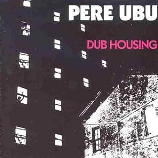 Dub Housing [12 inch Analog]
