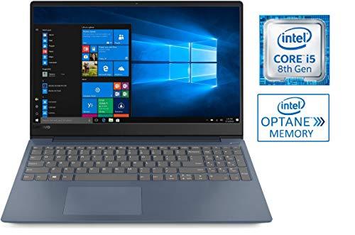 Lenovo Ideapad 330s BLUE 81F5006GUS – Portátil Intel i5 8250U (4 GB + 16 gb OPTANE , 1 TB, 15,6…