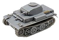 インターアライド 1/35 ドイツ軍 II号戦車G型 VK901 プラモデル