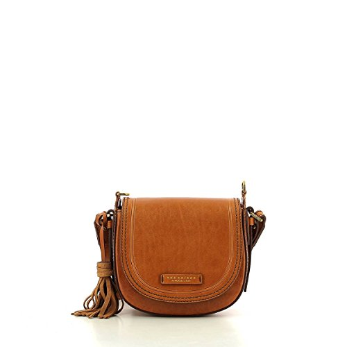 The Bridge Pearldistrict Handtasche Leder 20 cm