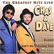 Chas & Dave - Greatest Hits Live