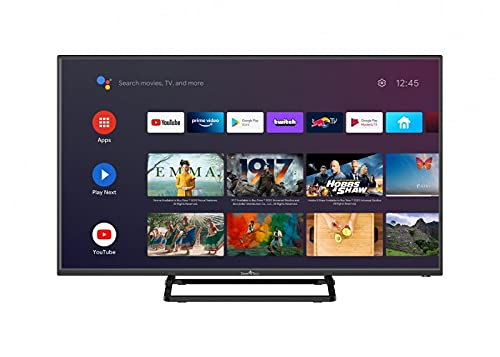 Smart TV 40 Pollici Full HD Android Wifi