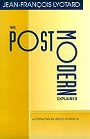 The Postmodern Explained: Correspondence, 1982-1985
