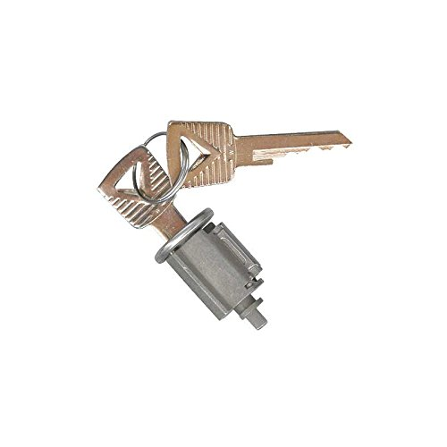 MACs Auto Parts 51-34997 Ignition Switch Key Cylinder - With Two Keys