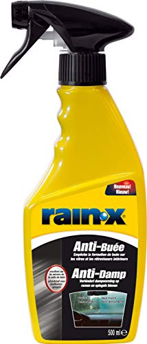 Anti-Buée Rain-X - 500 ml