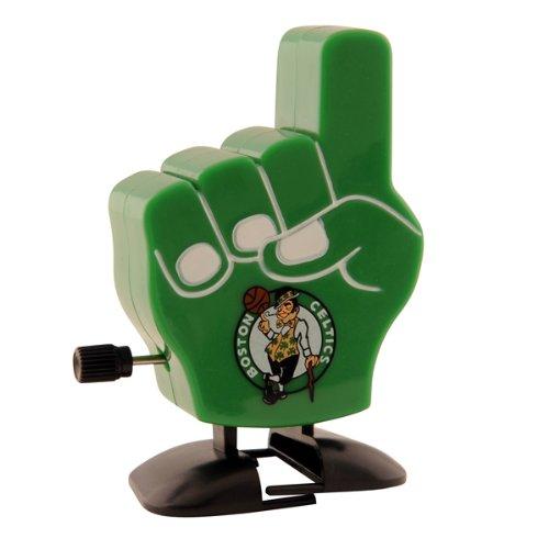 NBA Boston Celtics Fan Finger Wind-Up