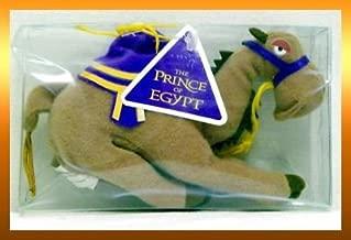 prince of egypt camel