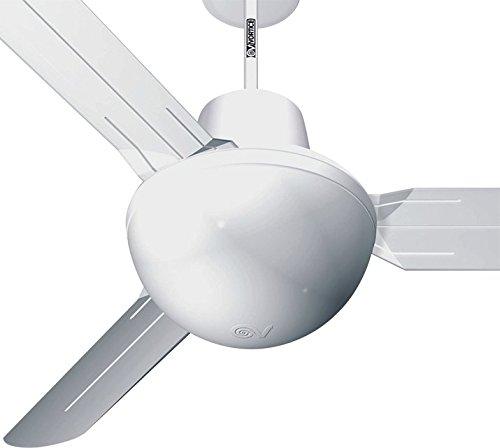 Vortice Evolution Light Kit Es Applicazione Sistema di illuminazione ventilazione ventilatore Serie Nordik 2 Lampade con attacco E27 15W cad. 22414