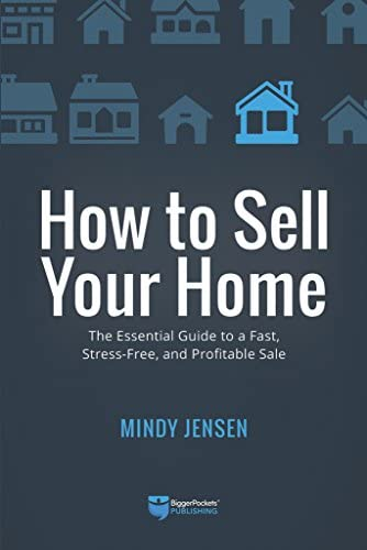 How to Sell Your Home The Essential Guide to a Fast Stress Free and Profitable Sale product image