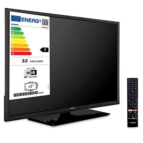 Hitachi Televisores