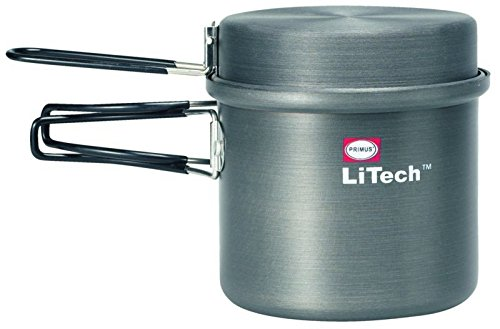 Primus Litech Trek Kettle Cookware [Sports]