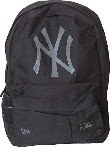 New Era Stadium MLB New York Yankees - Black/Black - Unisex