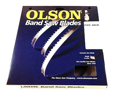 Olson FB14537DB
