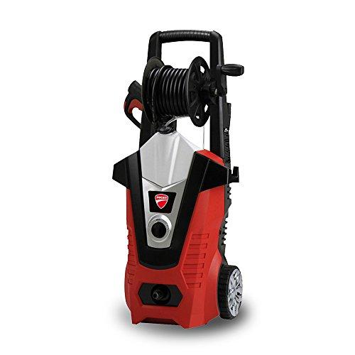 Ducati Dpw2100 - Hidrolimpiadora De 2100 W, 170 Bar, 420 L/H