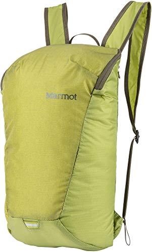 Marmot Compressor Sac à dos Cilantro/Forest Night Taille unique
