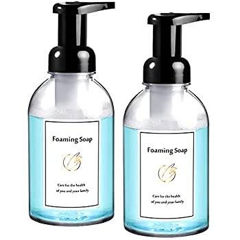 Best foaming hand soap container Reviews
