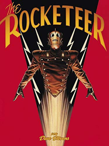 The Rocketeer: Neue Edition