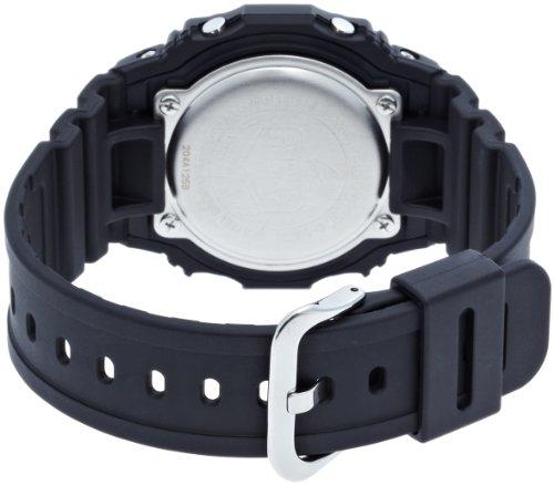 『[カシオ] 腕時計 ジーショック ソーラー G-5600E-1JF ブラック』の2枚目の画像