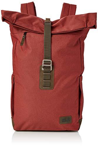 Jack Wolfskin Unisex's ROYAL OAK Backpack, Auburn, One Size