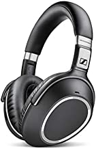 Sennheiser PXC 550 Wireless - NoiseGard Adaptive Noise Cancelling, Bluetooth Headset with Touch Sensitive Control and 30-Hour Battery Life