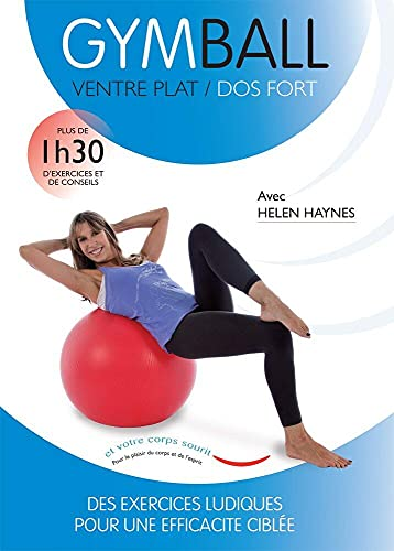 Gym Ball : Ventre Plat-Dos Fort