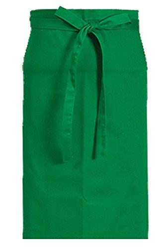 KOKOTT KOKOTT Vorbinder 60 x 80 m, 5er Pack (Grün)