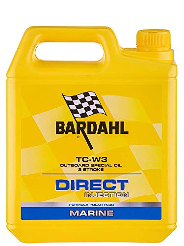 Huile Bardahl 2 temps synthétique direct injection evinrude johnson analogue xd 100
