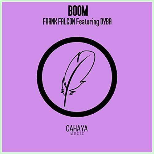 Frank Falcon feat. Dyba