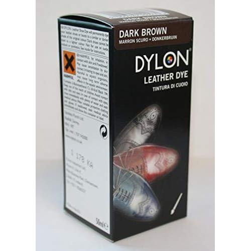 Dylon-pelle scarpe colore