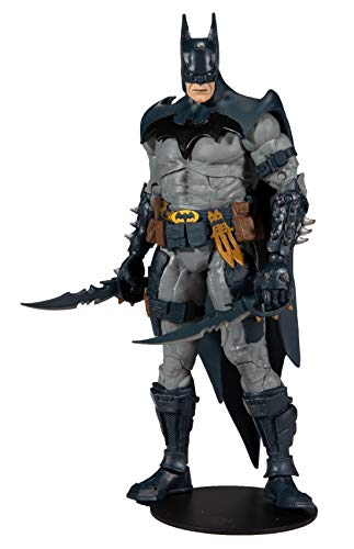 DC Multiverse Batman Designed by Todd McFarlane 7u0022 Action Figure