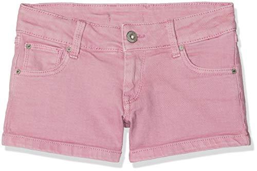 Pepe Jeans Tail Bañador, Rojo (Washed Berry 200), 13-14 años (Talla del Fabricante: 14) para Niñas