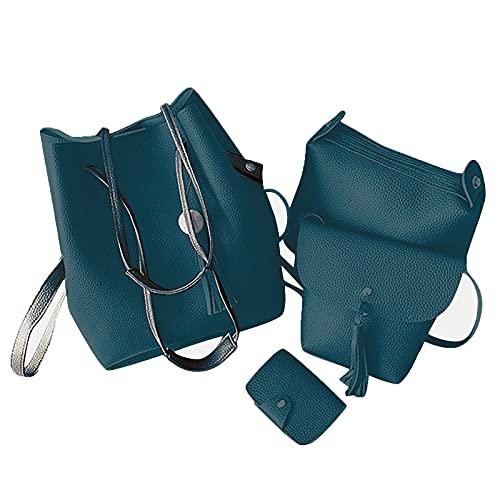 QI_LIANG Golftaschen für Damen