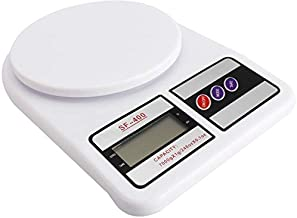 Electronic Kitchen Digital Weighing Scale 7 Kg