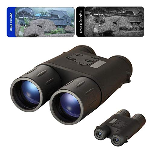 Best Price LFDHSF Telescope, 5Th Generation CCD Technology HD Binocular Night Vision Device Tourism ...