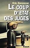 Le coup d'Etat des juges