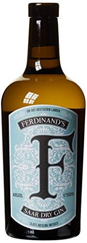 Ferdinand's Saar Dry Gin mit deutschem Riesling (1 x 0,5l)