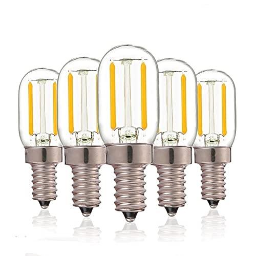 HHF-1 ZeZhen LED Light Bulbs 5Pcs T22...
