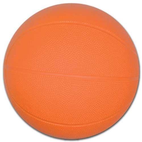 Read About Champro Tuff Hide Basketball (Orange, 8.3-Inch)