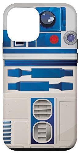 iPhone 12 mini Star Wars R2-D2 Astromech Droid Case