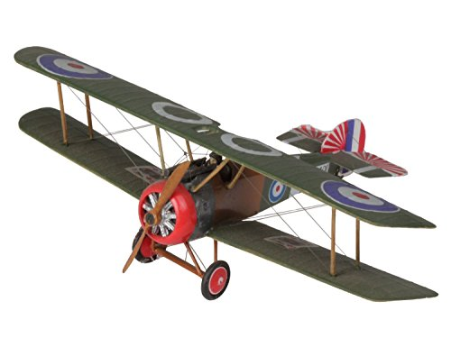 Revell - 04190 - Maquette - Sopwith F1 Camel
