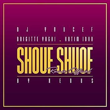 Shouf Shouf (Remix By Xenus)